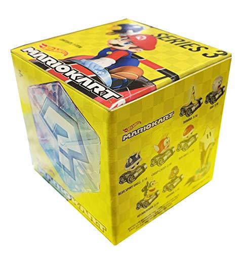 Hot Wheels - Mario Kart Series 3 - Items - Blind Box