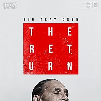 The Return (feat. Kokane)