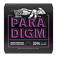 ERNIEBALL アーニーボール エレキギター弦 Paradigm Power Slinky ElectricGuitar Strings #2020