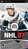 NHL 07 2007 Hockey Sony PSP Game