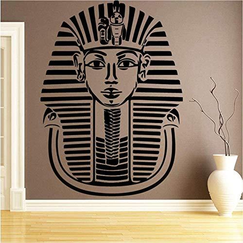 Pegatinas de pared Decoración del hogar Papel pintado Estatua clásica Arte de la pared Calcomanía Material de PVC Producto de guardería Fiesta familiar 30 * 41Cm