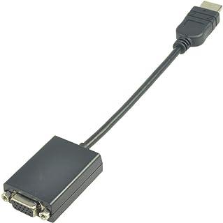 レノボ・ジャパン HDMI to VGA モニターアダプター 0B47069
