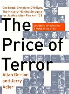 The Price of Terror