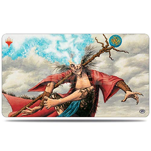 Ultra Pro Legendary Collection Zur the Enchanter Playmat for Magic