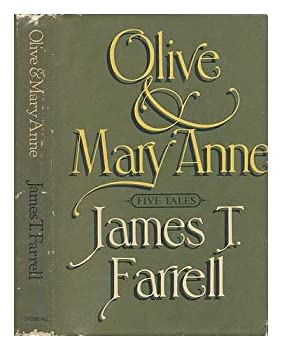 Olive and Mary Anne 0883730715 Book Cover