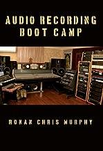 Audio Recording Boot Camp