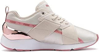 PUMA Women's Muse X-2 Casual Sneakers