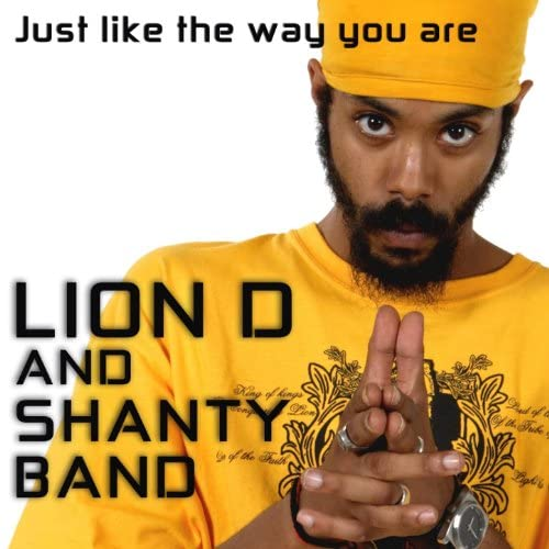 Lion D & Shanty Band