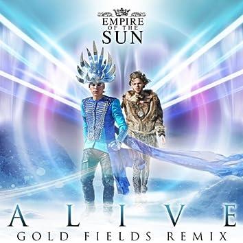 Alive (Gold Fields Remix)