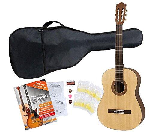 Yamaha C40M Konzertgitarre SET inkl. Zubehörset
