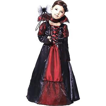 Disfraz de vampiro - chica - disfraces para niños - halloween ...