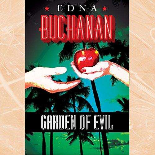 Garden of Evil cover art