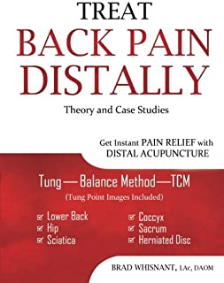 Best treat back pain distally Reviews