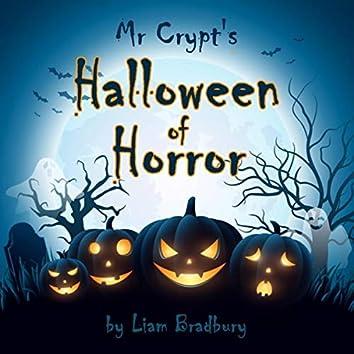 Mr Crypt's Halloween of Horror