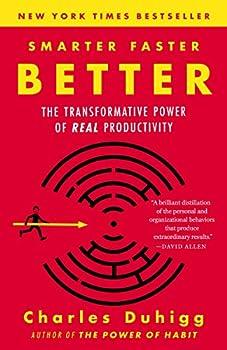 Smarter Faster Better Kindle eBook