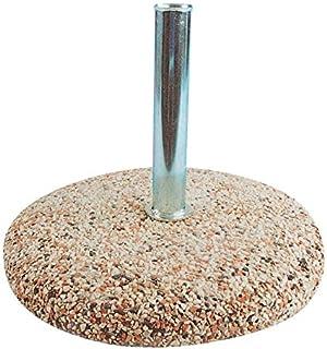 Supporti Per Ombrelloni Da Giardino.Amazon It Metallo Basi E Supporti Per Ombrelloni