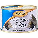 Roland Foods Canned Dolmas, St...