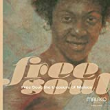 FREE SOUL. THE TREASURE OF MALACO[日本独自企画盤・定価1,000円+税]