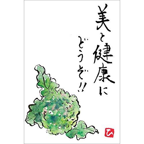 呉竹『フィス筆ぺん絵てがみセット(KG207-8)』