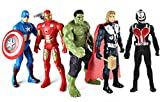 Jack Royal Age of Ultron Avengers 2 The New Super Heroes Big Power