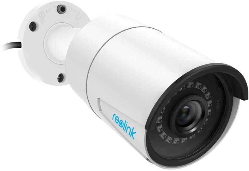 REOLINK 5MP 2560x1920@30FPS PoE Large special price !! Charlotte Mall Camera Securi IP Indoor Outdoor