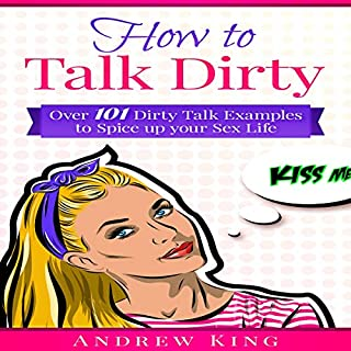How to Talk Dirty cover art
