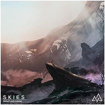 Skies (feat. Ichigo)