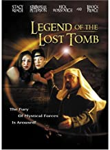 Legend of the Lost Tomb by Stacy Keach