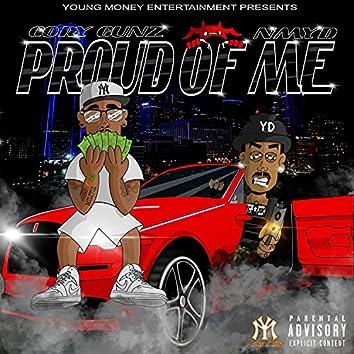 PROUD OF ME (feat. Cory Gunz)