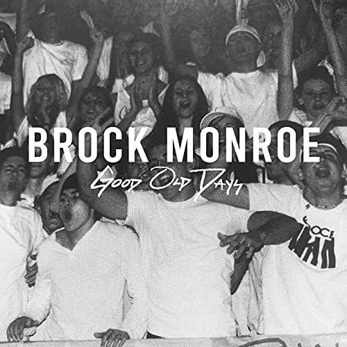 Brock Monroe