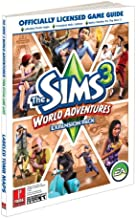 the sims 3 guide book