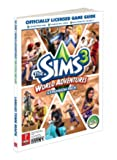 The Sims 3 - World Adventures: Prima Official Game Guide