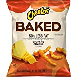 Baked Lays Snack