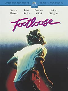 Footloose by Kevin Bacon