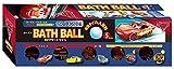 ノルコーポレーション Disney カーズ3 バスボール コンプリートセット 浴剤 1セット(5個)ノルコーポレーション