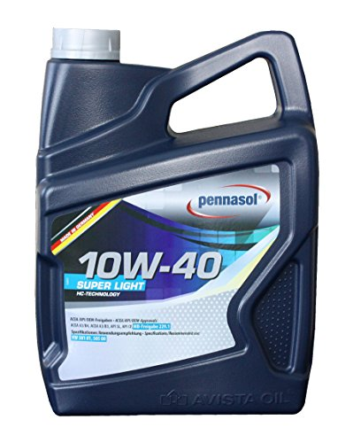 Pennasol Super Light 10W-40