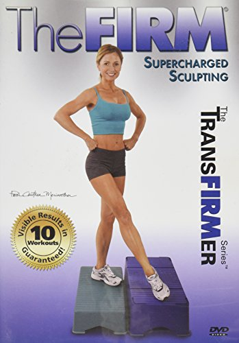 The Firm - Supercharged Sculpting