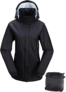 Diamond Candy Women's Mountain Waterproof Jacket