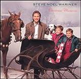 Songtexte von Steve Wariner - Christmas Memories