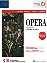 Scaricare Libri Opera. Con Come leggere l'opera d'arte. Ediz. rossa. Per le Scuole superiori. Con e-book. Con espansione online: 3 PDF