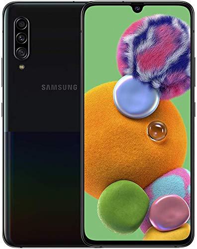 Samsung Galaxy A90 5G - Smartphone 128GB, 6GB RAM, Dual Sim, Black