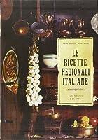 le ricette regionali italiane