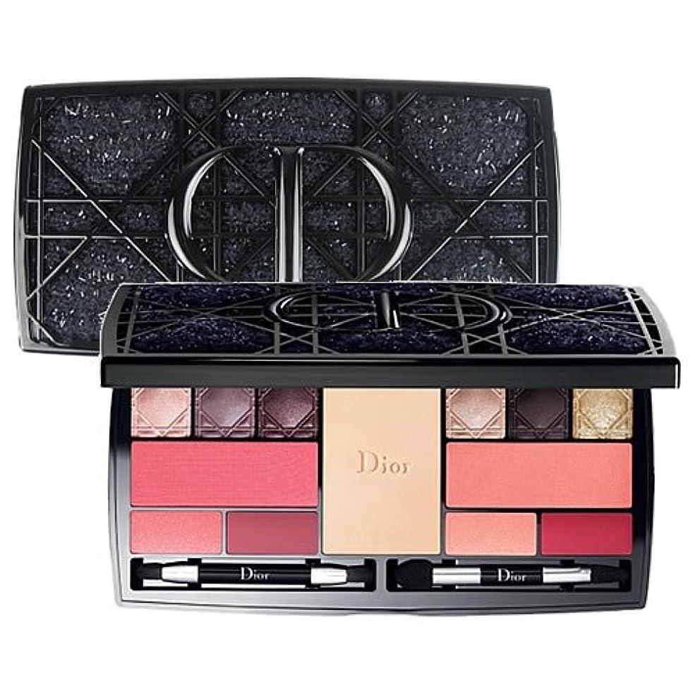 ビーズギャザー涙Dior ディオール ウルトラ ディオール ファッション カラーパレット 並行輸入品
