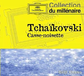 Tchaïkovski : Casse-Noisette