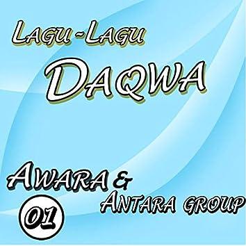 Lagu-Lagu Daqwa, Vol. 1