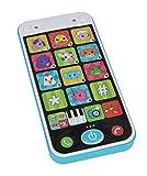 Simba - 104010002 - Téléphone Portable ABC