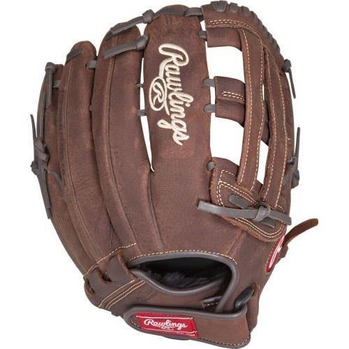 Rawlings Player Preferred Glove Series