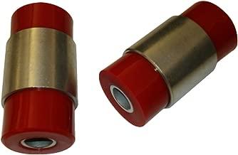 MTC 1010780/54500-AM601B Control Arm Bushing Kit (Polyurethane Front Lower Inner 2 Pieces 54500-AM601B MTC 1010780)