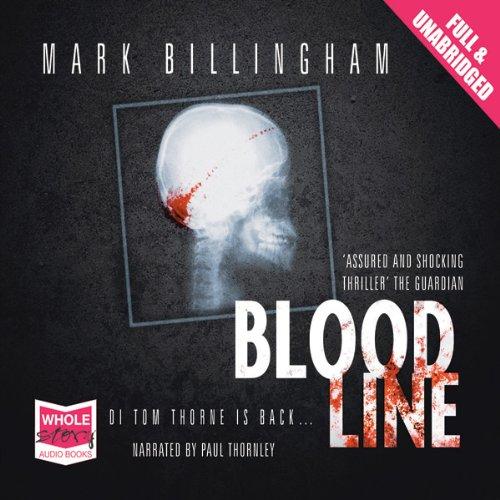 Bloodline cover art