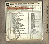 The Ultimate Rarities Collection 1: Motown Sings Motown Treasures by Various Artists (1998-09-22)